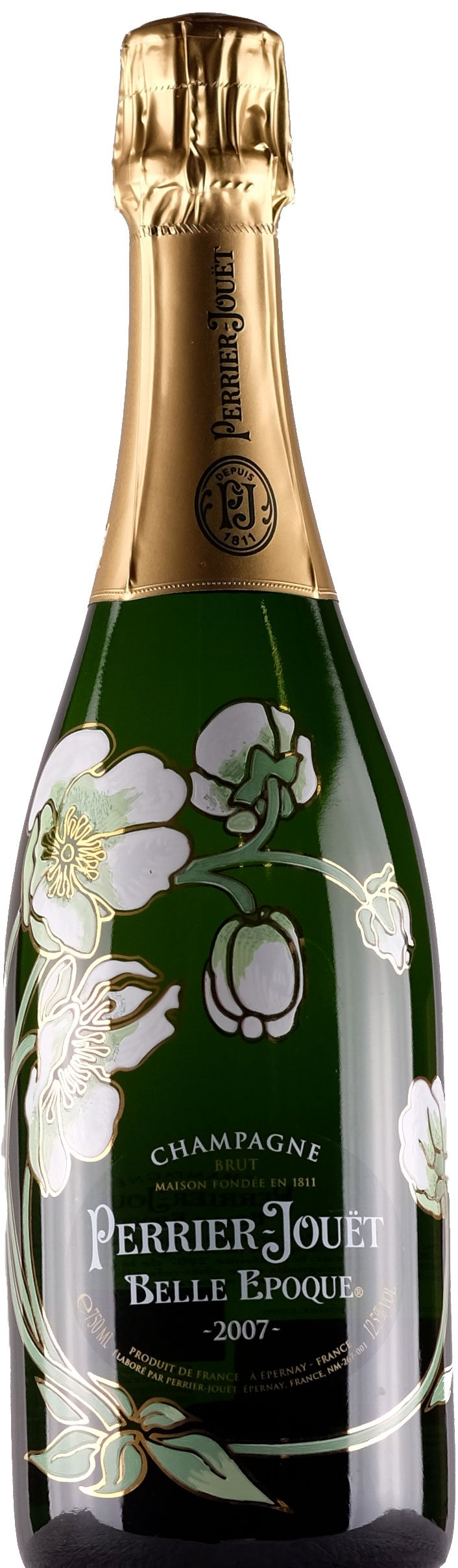 Perrier-Jouet-Champagne-Belle-Epoque-2007