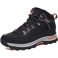 DimaiGlobal Scarpe da Escursionismo Uomo Donna Arrampicata Impermeabili Traspiranti Sportive All'aperto Scarpe da…