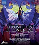 Adolphe Adam : Le Postillon de Lonjumeau [Blu-Ray]