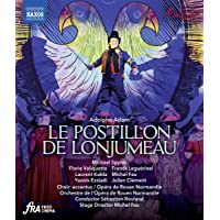 Adolphe Adam: Le Postillon de Lonjumeau [Blu-Ray]