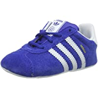 adidas Gazelle Crib, Sneakers Basses Mixte Enfant