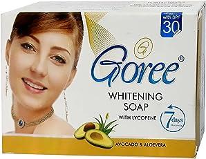 GOREE SOAP 100% ORIGINAL MADE IN PAKISTAN