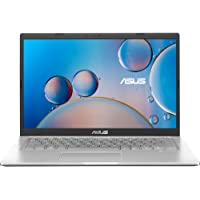 ASUS VivoBook 14 (2020) AMD Ryzen 3 3250U 14-inch FHD Thin and Light Laptop (4GB/256GB NVMe SSD/Integrated Graphics…