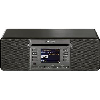 TechniSat Digitradio 600 Internetradio (Spotify, WLAN, LAN