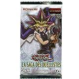 Yu-Gi-Oh! - Jeux de Cartes - Boosters Français - La Saga des Duellistes