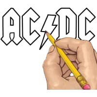 How to Draw: Band Logos