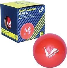 Verified Soft Weight Ball