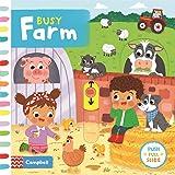 Busy Farm (Campbell Busy Books)
