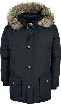 Lonsdale Men's Streetlam Jackets