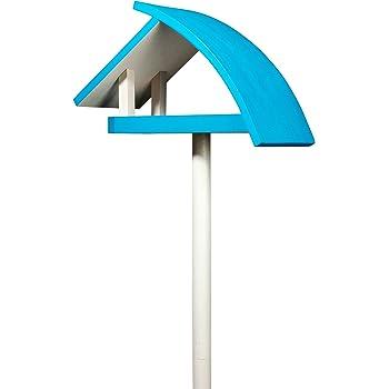 luxus vogelhaus 31013e design vogelhaus new wave aus holz. Black Bedroom Furniture Sets. Home Design Ideas
