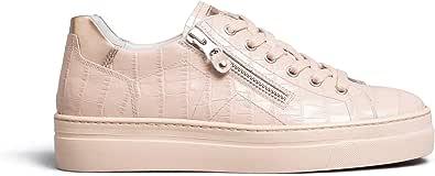 Nero Giardini E010664D Sneakers Donna in Pelle