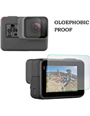 Plus Pro+ 0.3 mm Tempered Glass for GoPro Hero 5 and 6