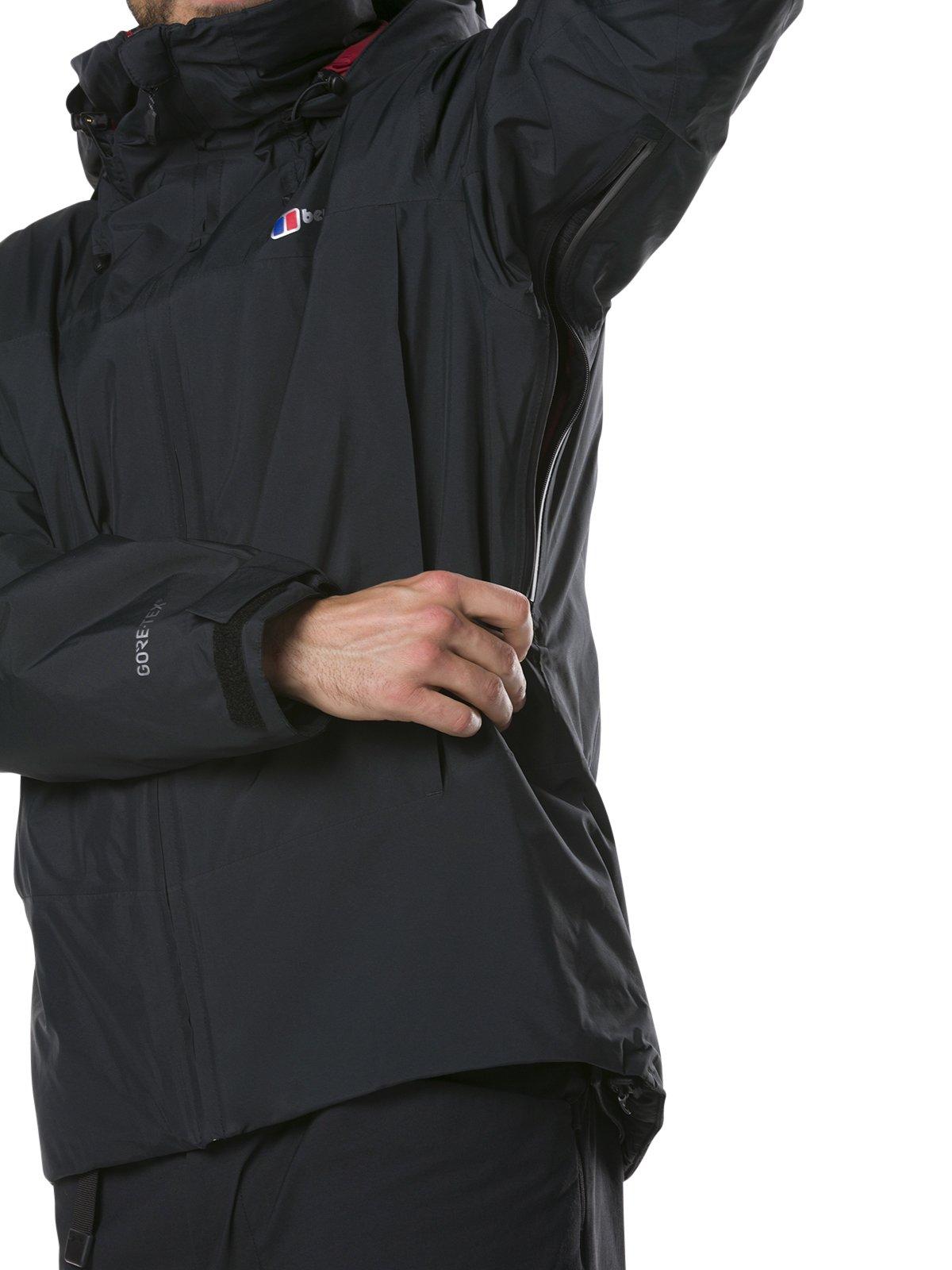 71Wx6tBw9bL - Berghaus Men's Helionik Loft Gore-Tex Waterproof Jacket