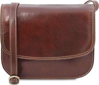 Tuscany Leather Greta Borsa in pelle da donna