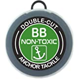 Anchor Tackle Double-cut Refill Tub