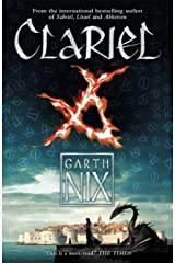 Clariel (The Old Kingdom): Prequel to the internationally bestselling fantasy series Paperback