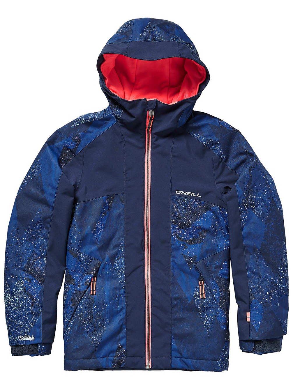 O 'Neill niña Allure Jacket Snow
