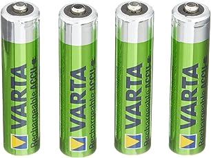 Varta Ready2Use Akku AAA 800mAh (10x 4er-Blister)