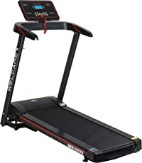 Welcare Motorized Treadmill WC2233, India's Most Trusted Fitness Equipment's Brand