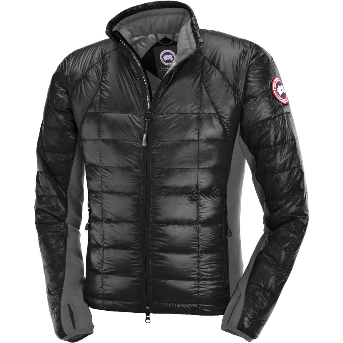 Canada Goose' hybridge jacket uk