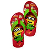 DHR Unisex Kids Flip Flop Slipper (Mini_001)