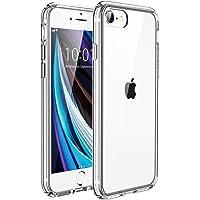 UNBREAKcable Cover Compatibile con iPhone SE 2020/8/7 [Anti Ingiallimento, Anti Graffio] Custodia per iPhone SE 2020/8/7…