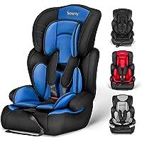 Besrey Kinderautositz Autositz Gruppe 1/2/3 (9-36kg). Auto Kindersitz für Kinder 9 Monaten-12 Jahre. ECE R44/04. Mit…