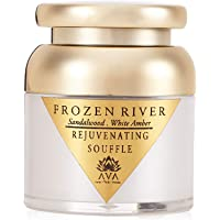Ayur Veda Aroma Frozen River Rejuvenating Souffle, 50 g