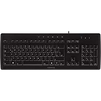 CHERRY STREAM 3.0 USB Keyboard  Amazon.co.uk  Computers   Accessories 0d02b416541e7