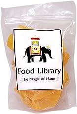 Food Library Dried Mango (200g)