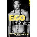 Ego maniac (New romance)