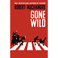Gone Wild: Book 3 (Rock War) (English Edition)