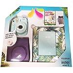 Fujifilm Instax Mini 9 Kit Açık Mavi