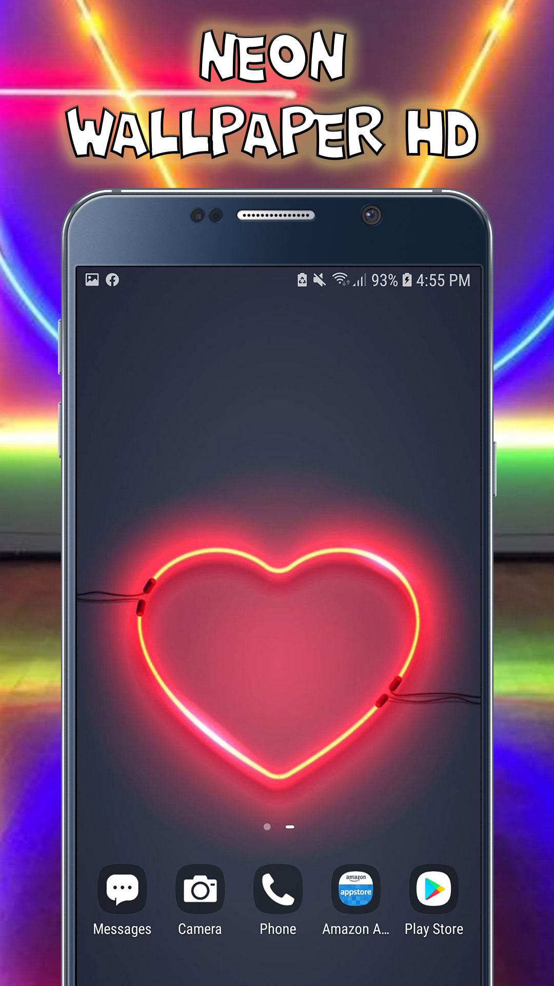 Neon Wallpaper Amazon In Appstore For Android
