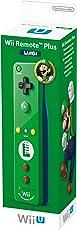 NINTENDO Wii U Telecomando Plus Luigi Ed
