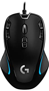 Logitech G300s Optical Gaming Mouse  910 004347