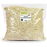 Organic Buckwheat Flakes 2.5kg (Buy Whole Foods Online Ltd.)