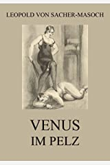 Venus im Pelz Taschenbuch
