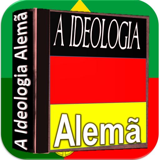 A Ideologia Alemã
