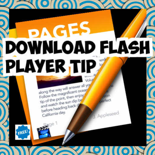 Download Flash player Tip (Flash-player Download)