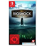 Bioshock The Collection - Nintendo Switch USK18