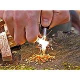 Light My Fire Feuerstahl Scout basic für 3.000 Zündungen