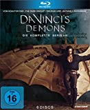 Da Vinci's Demons - Die komplette Serie [Blu-ray]