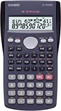 Casio FX-350ms Display Scientific with 240 Functions