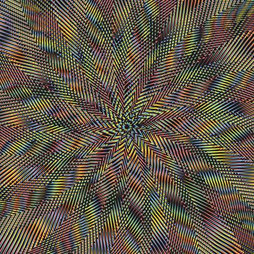 Mosaic Eye: Depressurization Sensation (Ataractic Tessera)