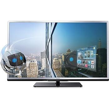 philips 46pfl4508k 12 117 cm 46 zoll fernseher full hd triple tuner 3d smart tv amazon. Black Bedroom Furniture Sets. Home Design Ideas