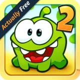 Cut the Rope 2 Ultimate