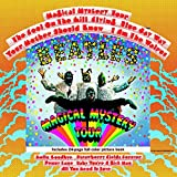 Magical Mystery Tour [Vinyl LP]