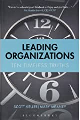 Leading Organizations Paperback
