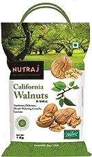 Nutraj Signature California Walnuts, 1kg